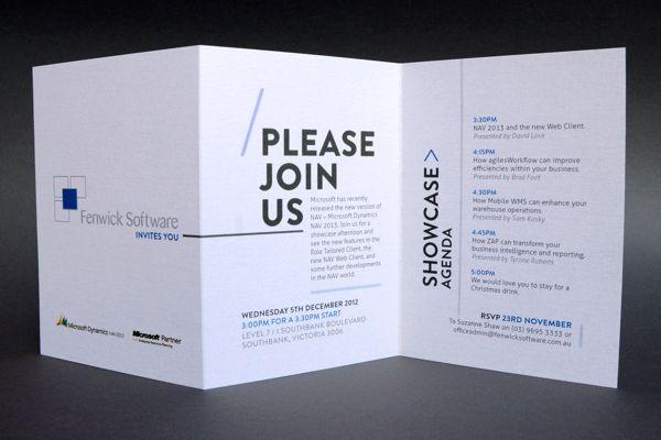 Video brochure professioneel