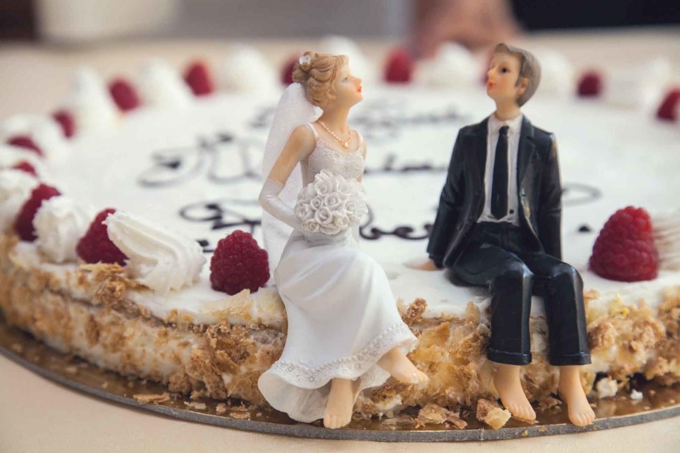 unieke trouwkaart versturen gasten