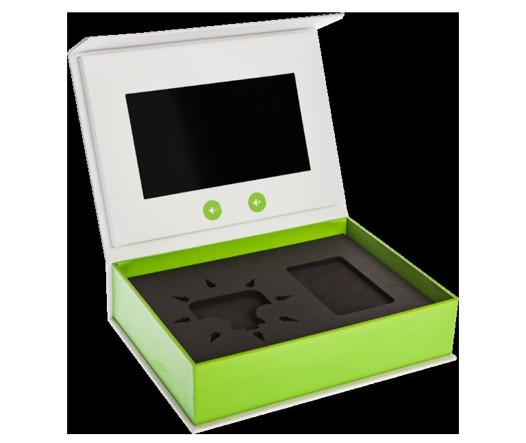 Videobox van PixioCard